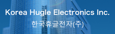 Korea Hugle Electronics,inc